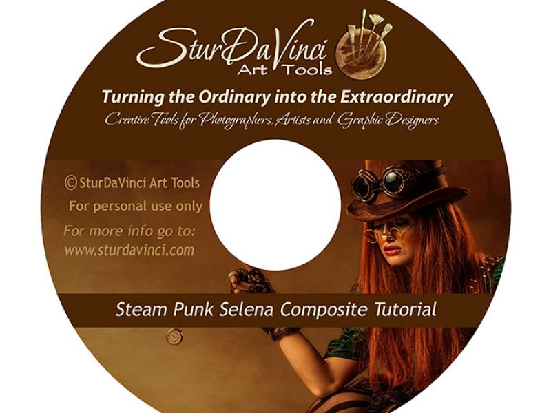 Steam-punk-Selena-Composite-Tutorial