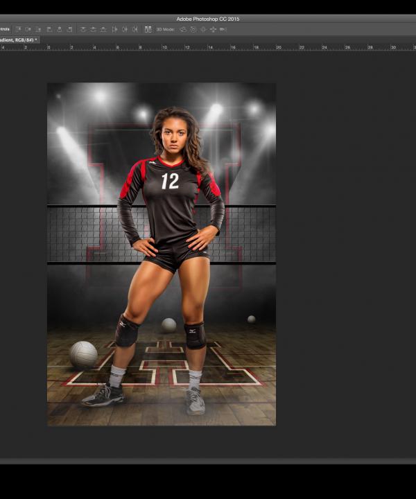 Volleyball Idol Screenshot