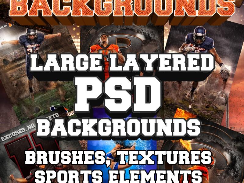 Dynamic-Sport-BGs