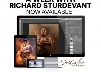 A Week with Richard Sturdevant