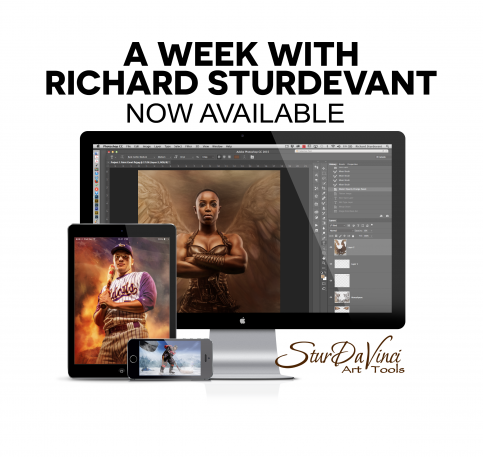 A Week with Richard Sturdevant (Texas School 2016)