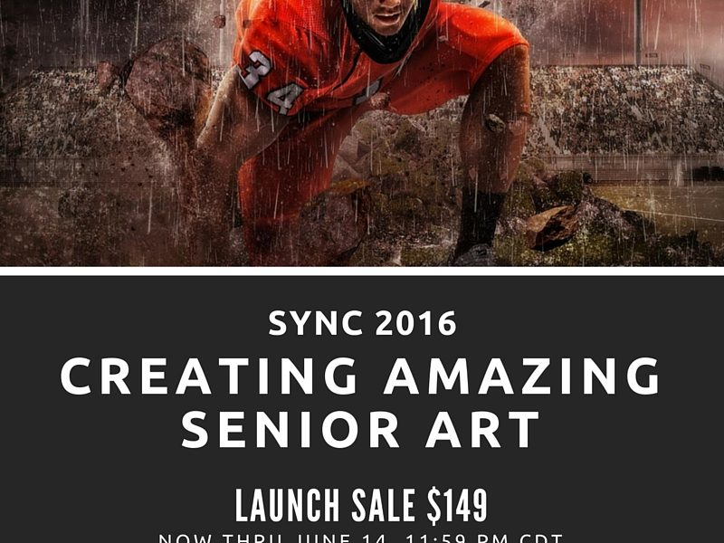 SturDaVinci Art Tools | Sync 2016 Creating Amazing Senior Art