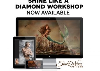 Shine Like a Diamond Workshop