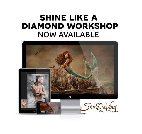 Shine Like a Diamond! (March 2017)