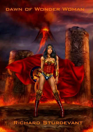 Dawn of Wonder Woman