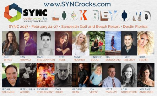 SYNC 2017 Jump Start Extended Video Pre-Order