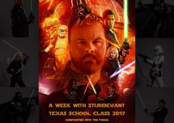 A Week with Sturdevant Texas School 2017