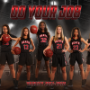 Basketball Idol 2018 20 x 40 Girls