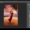 Dancing on the Beach Screenshot