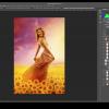 Sunflower Twist Screenshot