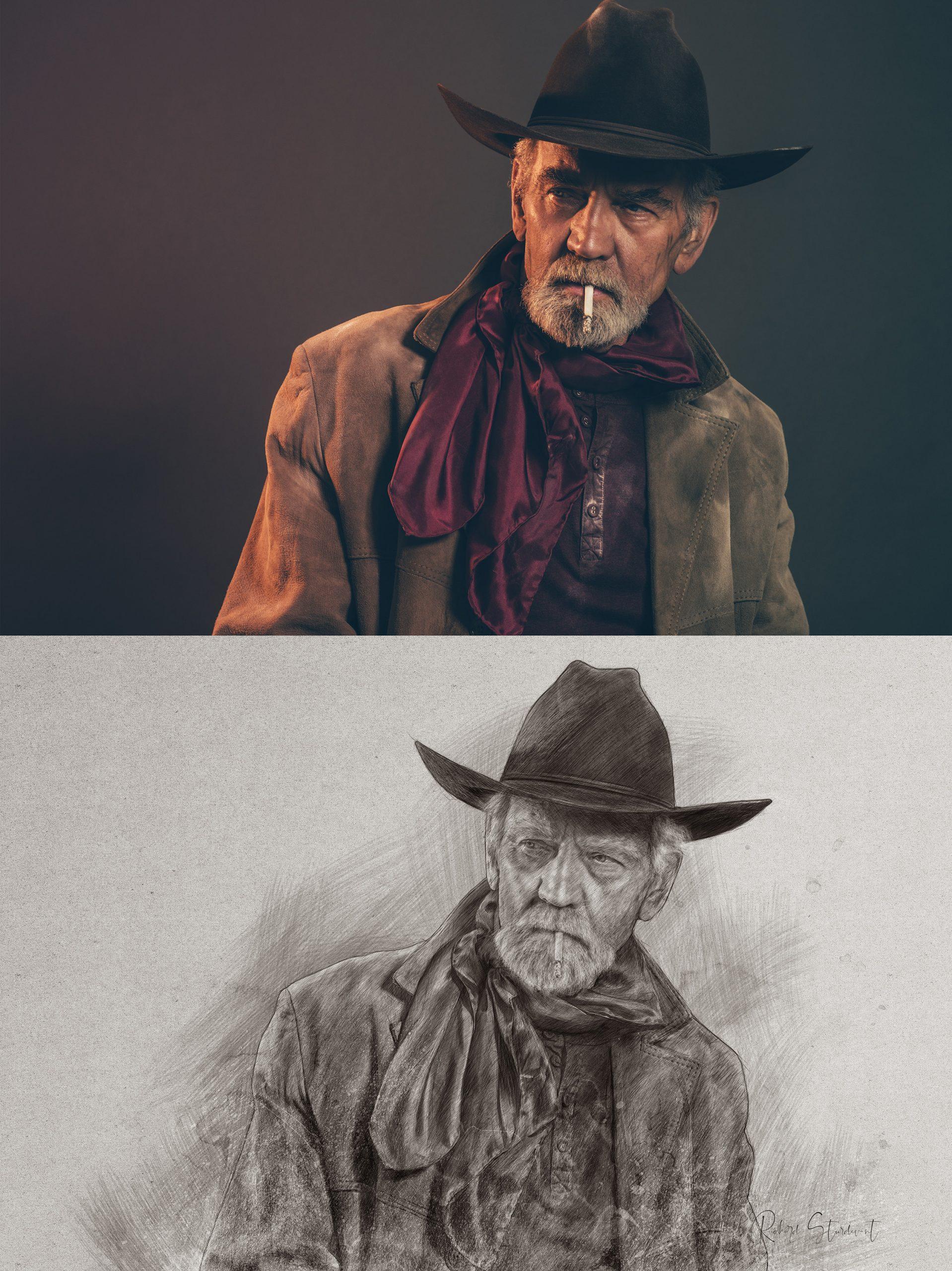 Pencil Cowboy Final FB bA