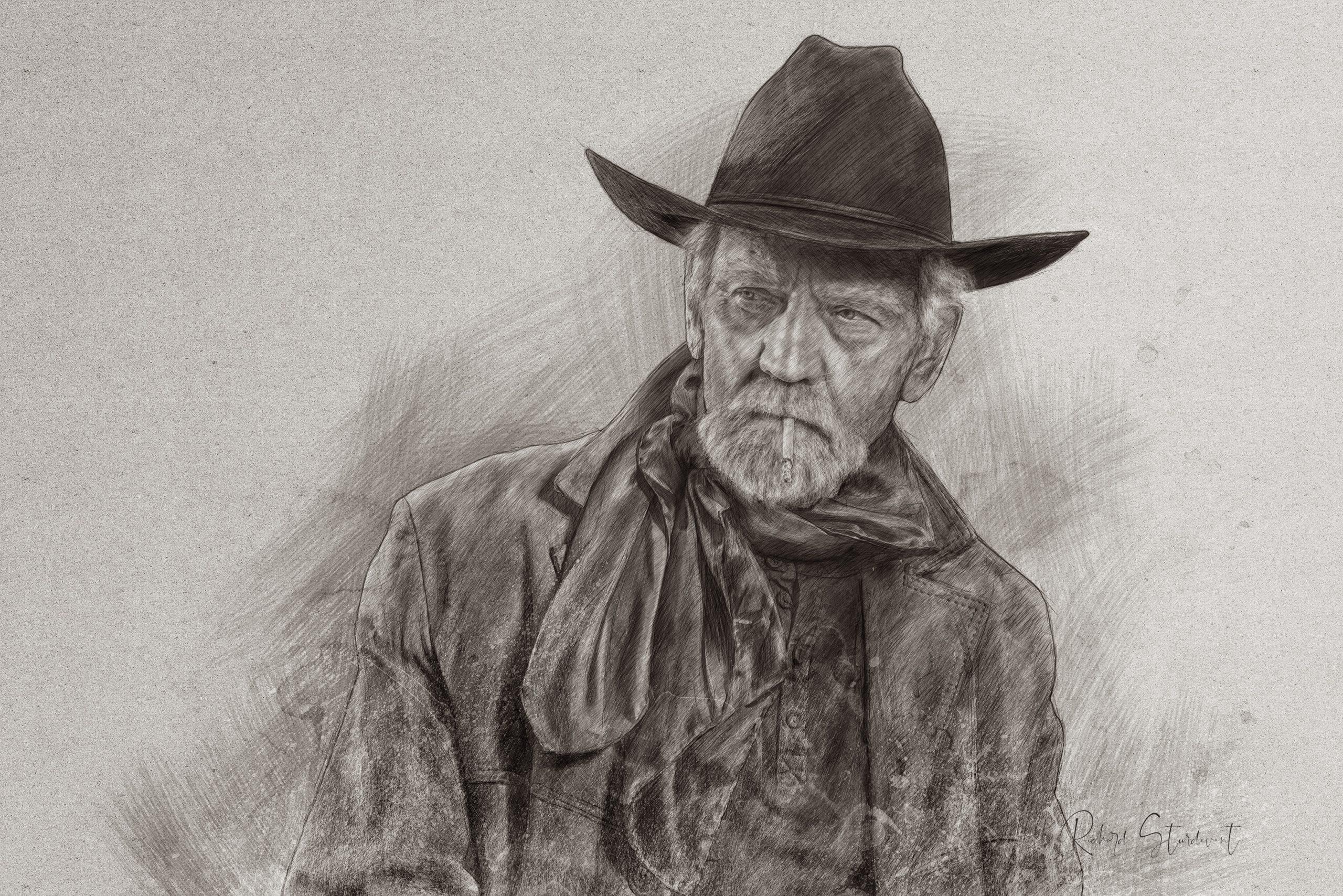 Pencil Cowboy Final FB