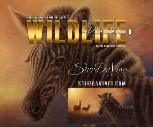 Wildlife Painting 1